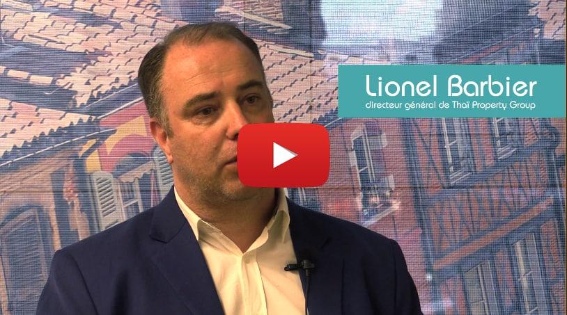 interview de lionel