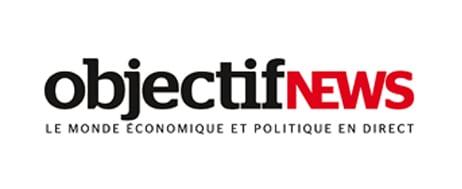 Logo Objectif news, Le monde économique et politique en direct