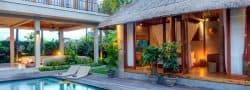 Somptueuse villa avec piscine
