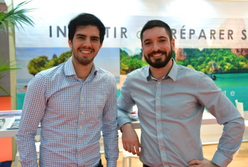 Raphaël Monti et Adrien Crocherie : nos experts en investissement locatif à l'étranger