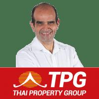 Patrick Monti (associé fondateur de Thaï Property Group)