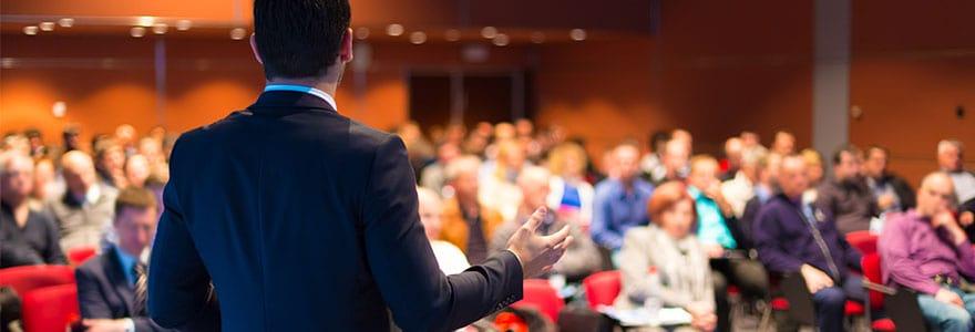 Venez assister à nos conférences présentées par nos spécialistes de l'investissement immobilier