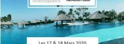 Investissement immobilier en Thailande