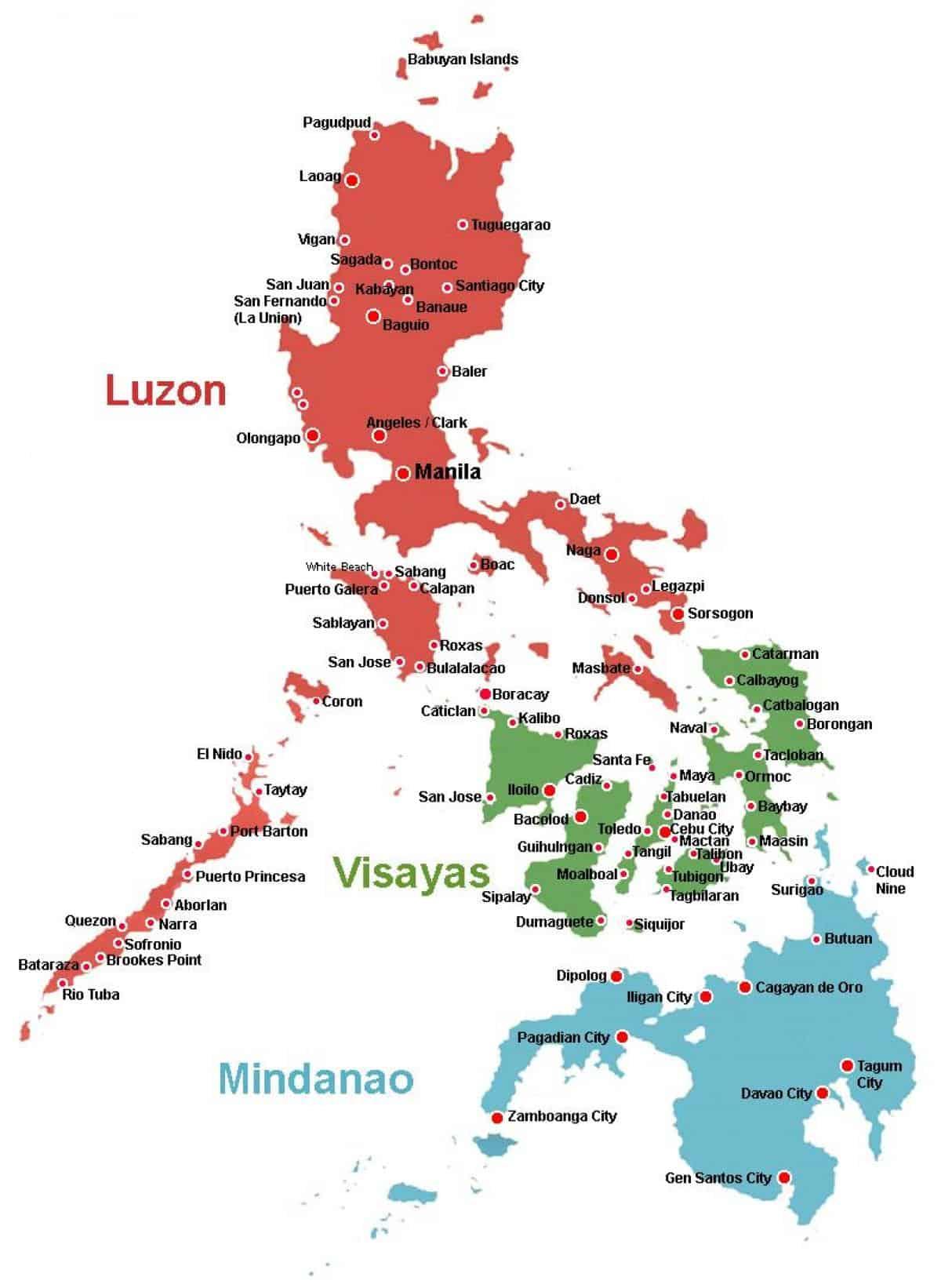 filipine-harte